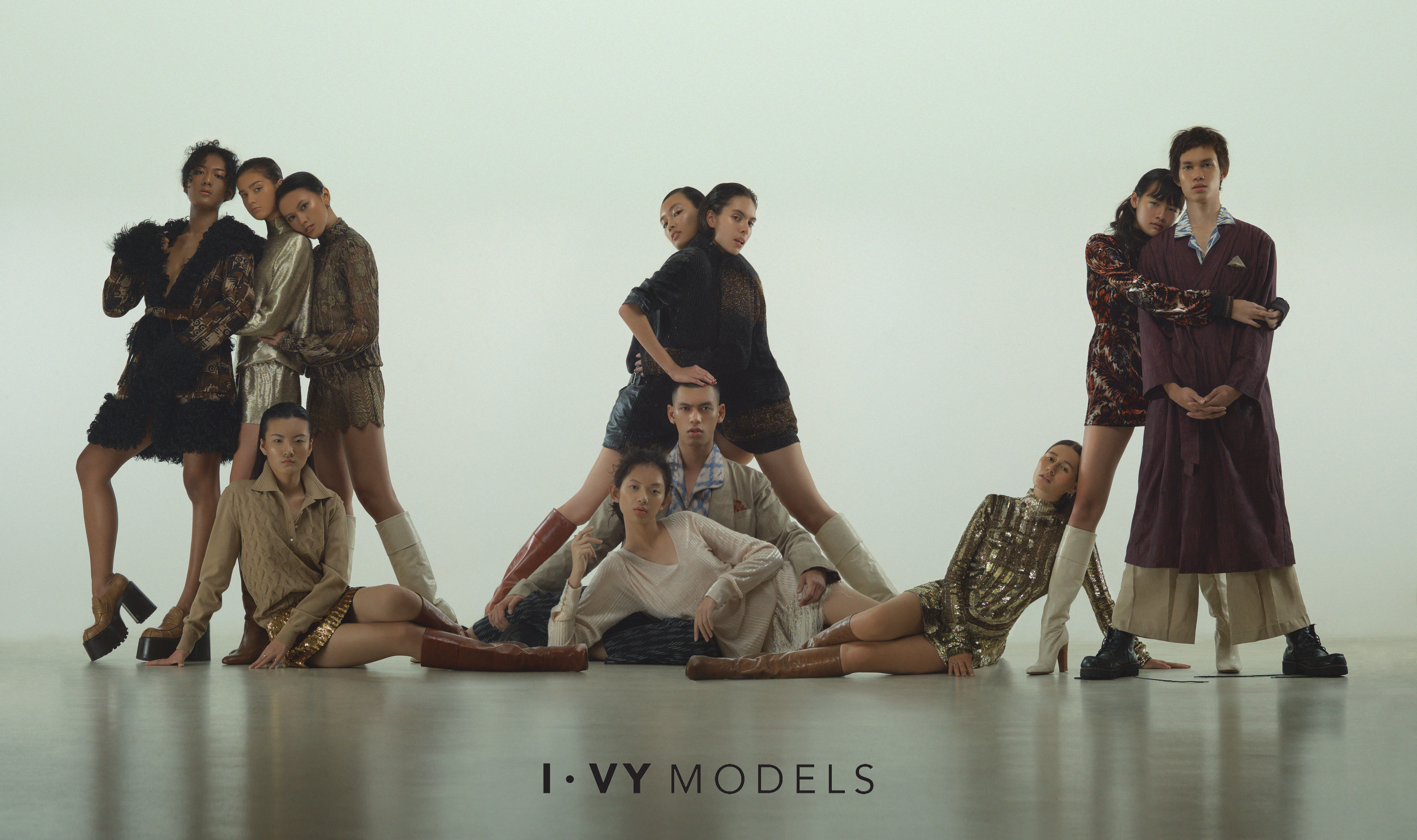 Ivy Models | L(R)YALTY